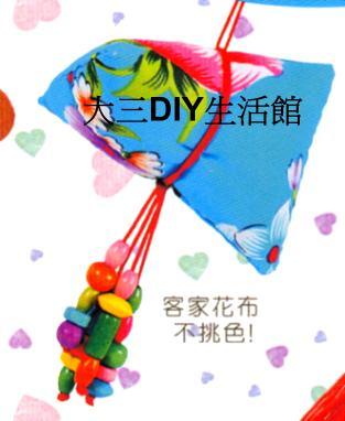 民俗香包DIY材料